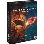 The Dark Knight Trilogy [DVD] [2005]